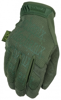 Mechanix Wear® Original® Handschuh Tactical Line OD Green