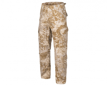 Helikon Tex CPU® Trousers - NyCo Ripstop - PenCott™ Sandstorm