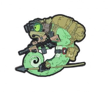 Helikon Tex Chameleon Operator Patch Olive Green