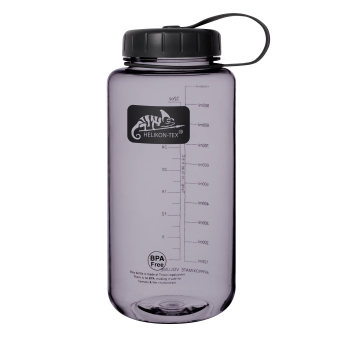 Helikon Tex TRITAN™ BOTTLE Wide Mouth (1 Liter) Black