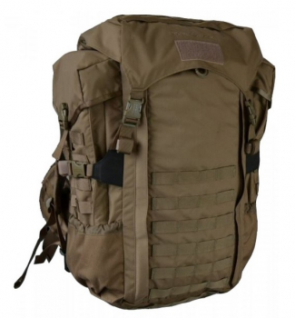 EBERLESTOCK Jackhammer Pack coyote brown