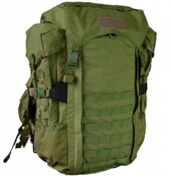 EBERLESTOCK Jackhammer Pack Military Green