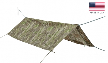 Kelty Fieldcraft FR Multifunktions Poncho MultiCam