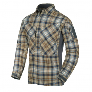 Helikon Tex MBDU Flannel Shirt® - Ginger Plaid