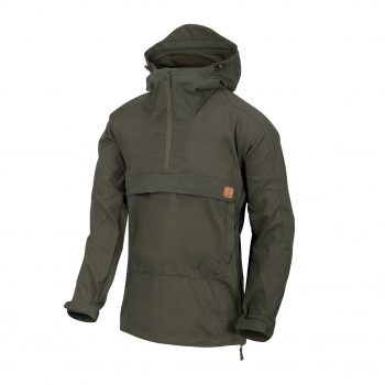 Helikon-Tex WOODSMAN Anorak Jacket® - Taiga Green