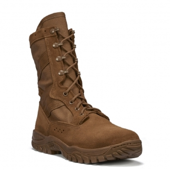 BELLEVILLE ONE XERO™ C320 Ultra Light Assault Boot AR 670-1 COMPLIANT