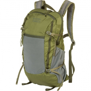 Mystery Ranch In and Out Daypack 19 L Forest Green