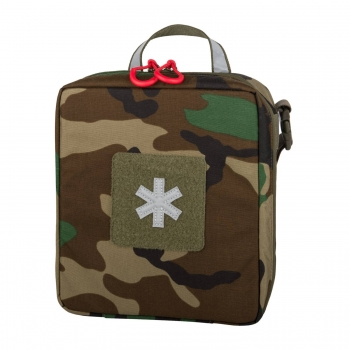 Helikon Tex AUTOMOTIVE MED KIT® Pouch - Cordura® US Woodland Camouflage