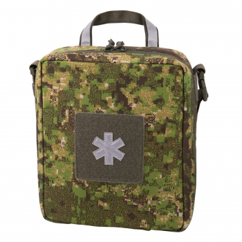 Helikon Tex AUTOMOTIVE MED KIT® Pouch - Cordura® Pencott Greenzone