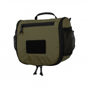 Helikon Tex Travel Toiletry Bag Olive Green / Black A