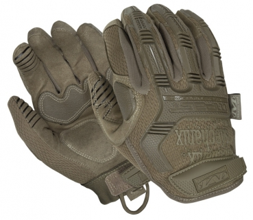 Mechanix Wear M Pact Handschuhe Coyote