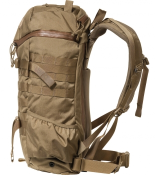 Mystery Ranch 2 Day Assault Pack Coyote