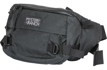 Mystery Ranch Hip Monkey Black