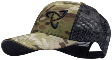 Mystery Ranch Spinner Trucker Cap Multicam