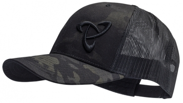 Mystery Ranch Spinner Trucker Cap Dark Multicam