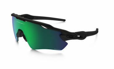 OAKLEY Radar EV Path Matte Black / Prizm Maritime Polarized