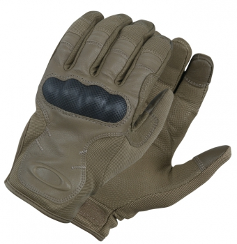 Oakley SI Tactical Touch Glove Coyote