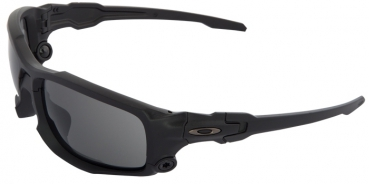 Oakley SI Ballistic Shocktube Terrain Black / Grey