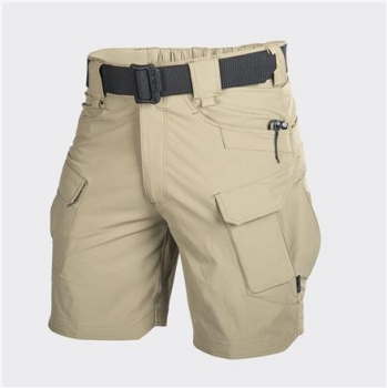 HELIKON TEX OUTDOOR TACTICAL SHORTS 8.5