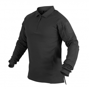 Helikon Tex RANGE Polo Shirt® - Black