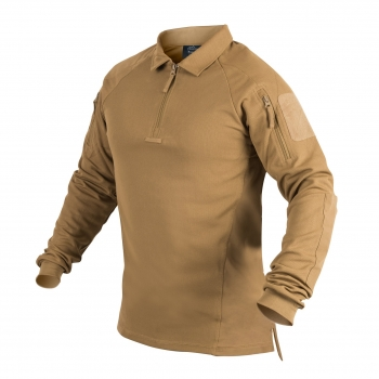 Helikon Tex RANGE Polo Shirt® - Coyote