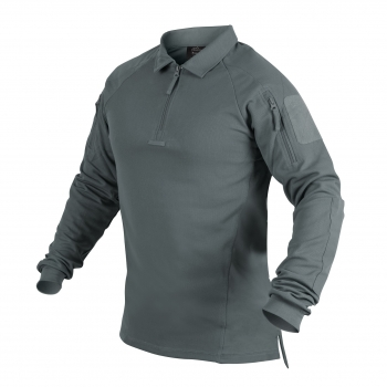 Helikon Tex RANGE Polo Shirt® - Shadow Grey