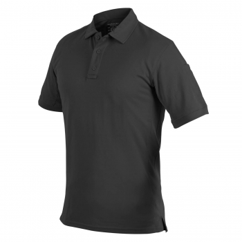 Helikon Tex UTL® Polo Shirt - TopCool Lite - Black
