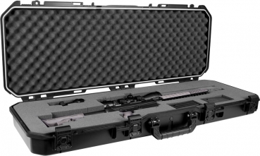 Plano All-Weather Rifle Case mit Schloss 42""