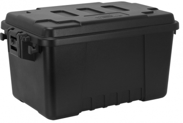 Plano Transportbox 53 Liter Black
