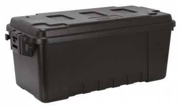 Plano Transportbox 64 Liter Black
