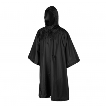 Helikon Tex US Poncho Black