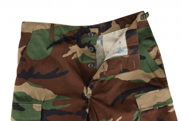 US Army PROPPER WCP woodland camouflage BDU NyCo Twill Hose