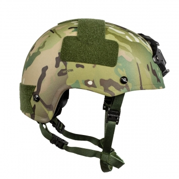 High Cut Ballistic Helmet (AI) Multicam