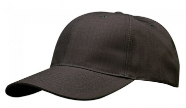 PROPPER 6 Panel Baseball Cap Sheriff Brown