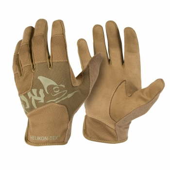 Helikon Tex All Round Fit Tactical Gloves® Coyote / Adaptive Green A
