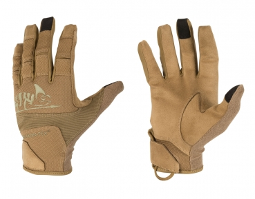 Helikon Tex Range Tactical Gloves® - Coyote / Adaptive Green A