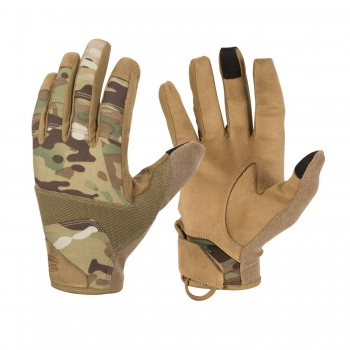 Helikon Tex Range Tactical Gloves® - Multicam® / Coyote A