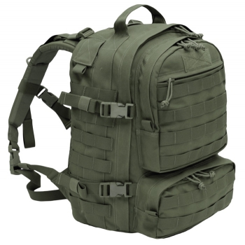 Warrior Elite Ops 3 Day Assault Pegasus Pack OD Green