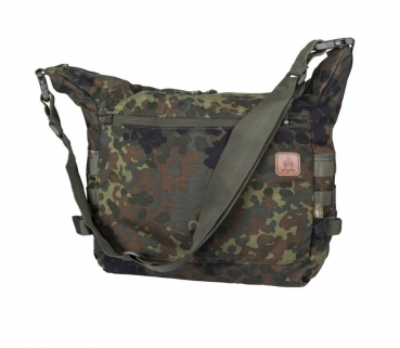 Helikon Tex SATCHEL® Bag - Cordura® - Flecktarn