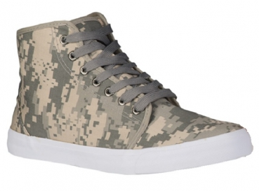 ARMY SNEAKER AT DIGITAL