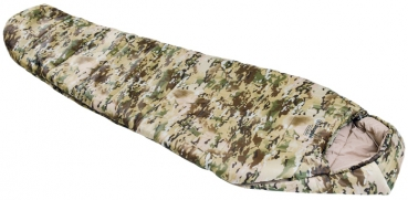 Snugpak Schlafsack Sleeper Expedition Multicam