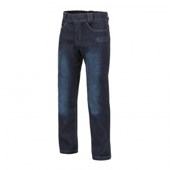 Helikon Tex GREYMAN TACTICAL JEANS® - Denim Mid - Dark Blue