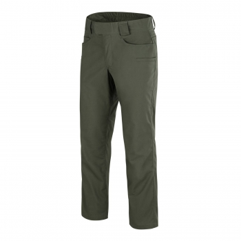 Helikon-Tex GREYMAN TACTICAL PANTS® - DuraCanvas Taiga Green