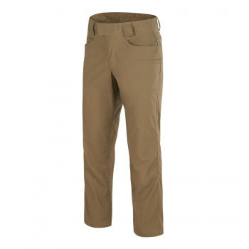 Helikon-Tex GREYMAN TACTICAL PANTS® - DuraCanvas Coyote