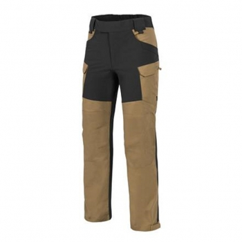 Helikon Tex HYBRID OUTBACK PANTS® - DuraCanvas® - Coyote / Black A
