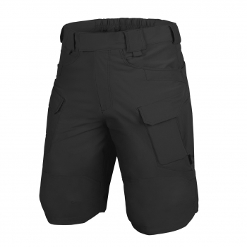 "Helikon Tex OTS (Outdoor Tactical Shorts®) 11""® - VersaStrecth® Lite - Black"