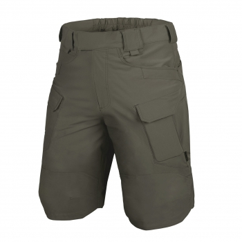 "Helikon Tex OTS (Outdoor Tactical Shorts®) 11""® - VersaStrecth® Lite - Taiga Green"