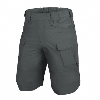 "Helikon Tex OTS (Outdoor Tactical Shorts®) 11""® - VersaStrecth® Lite - Shadow Grey"