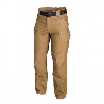 Helikon Tex UTP® (Urban Tactical Pants®) - PolyCotton Canvas Coyote