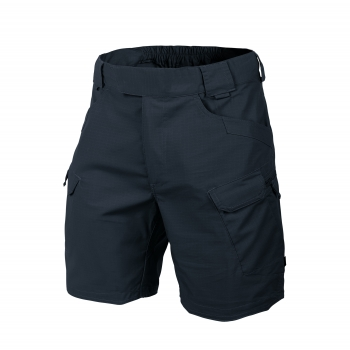 "Helikon Tex URBAN TACTICAL SHORTS® 8.5"" - PolyCotton Ripstop - Navy Blue"